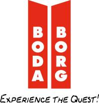 Boda-Borg