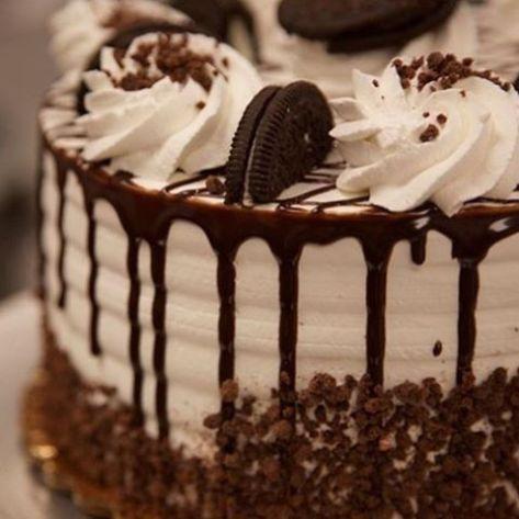 cake @carlosbakery